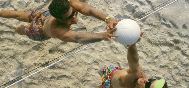 volleyball court diagram. volleyball court diagram.