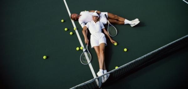 Tennis Amenities