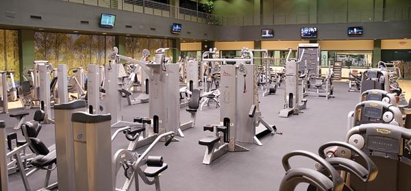 Personal Training Facilities