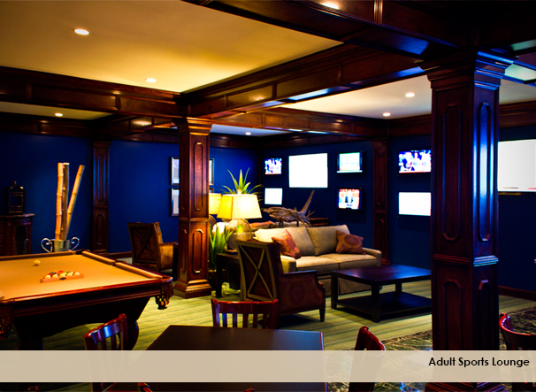 04 Front Page - Lounge