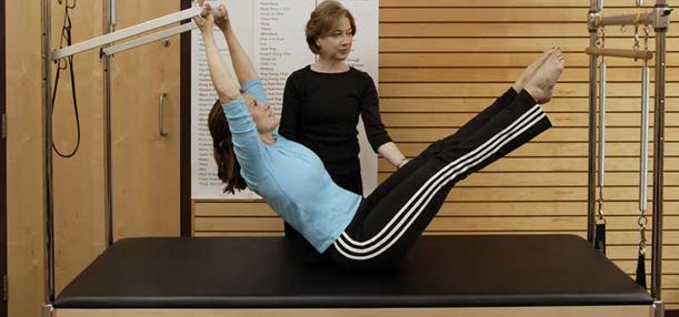 Pilates Facilities